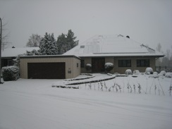 huis winter 2009